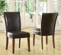 White Dining Chairs: Wood - Kmart