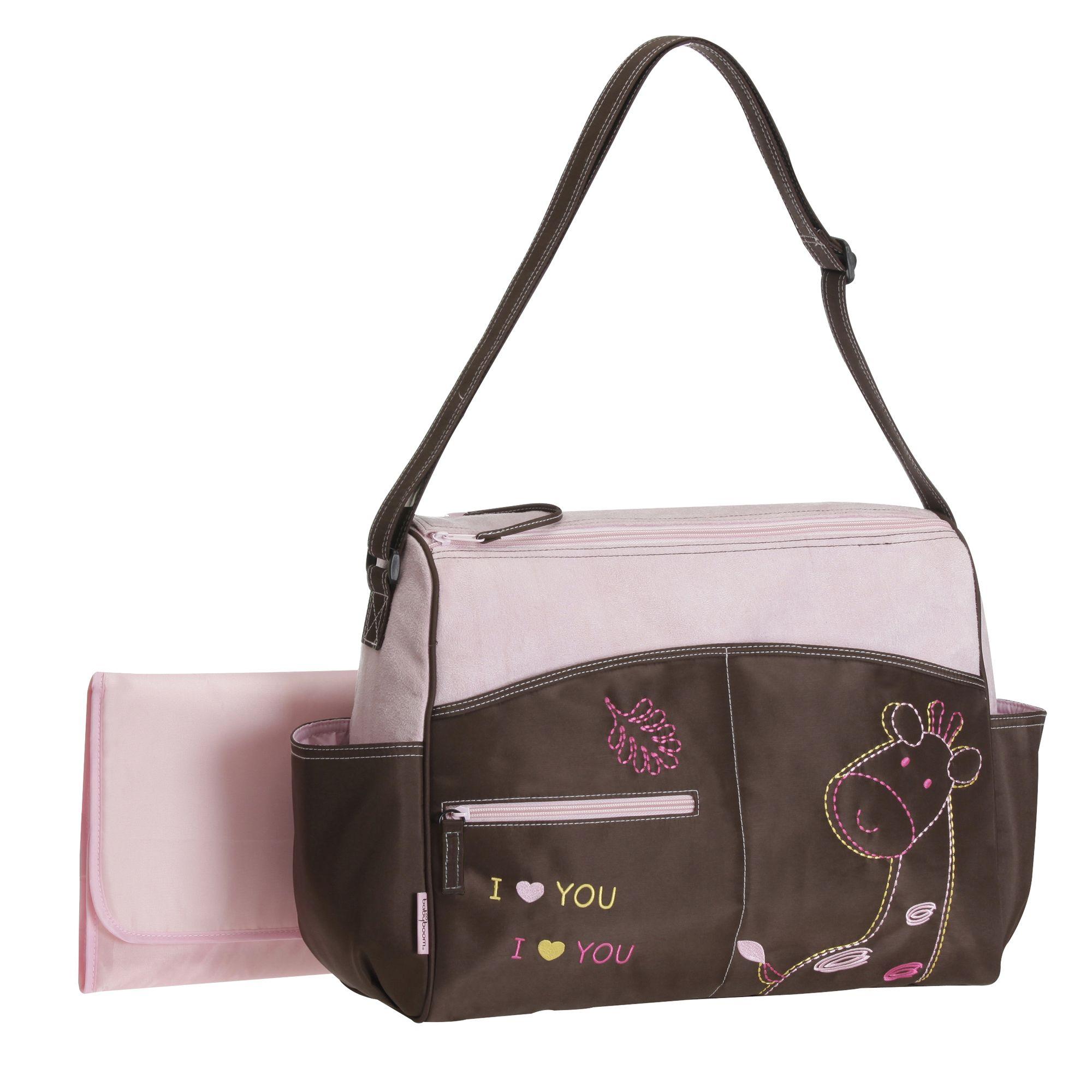 Baby Boom Diaper Bag Duffle
