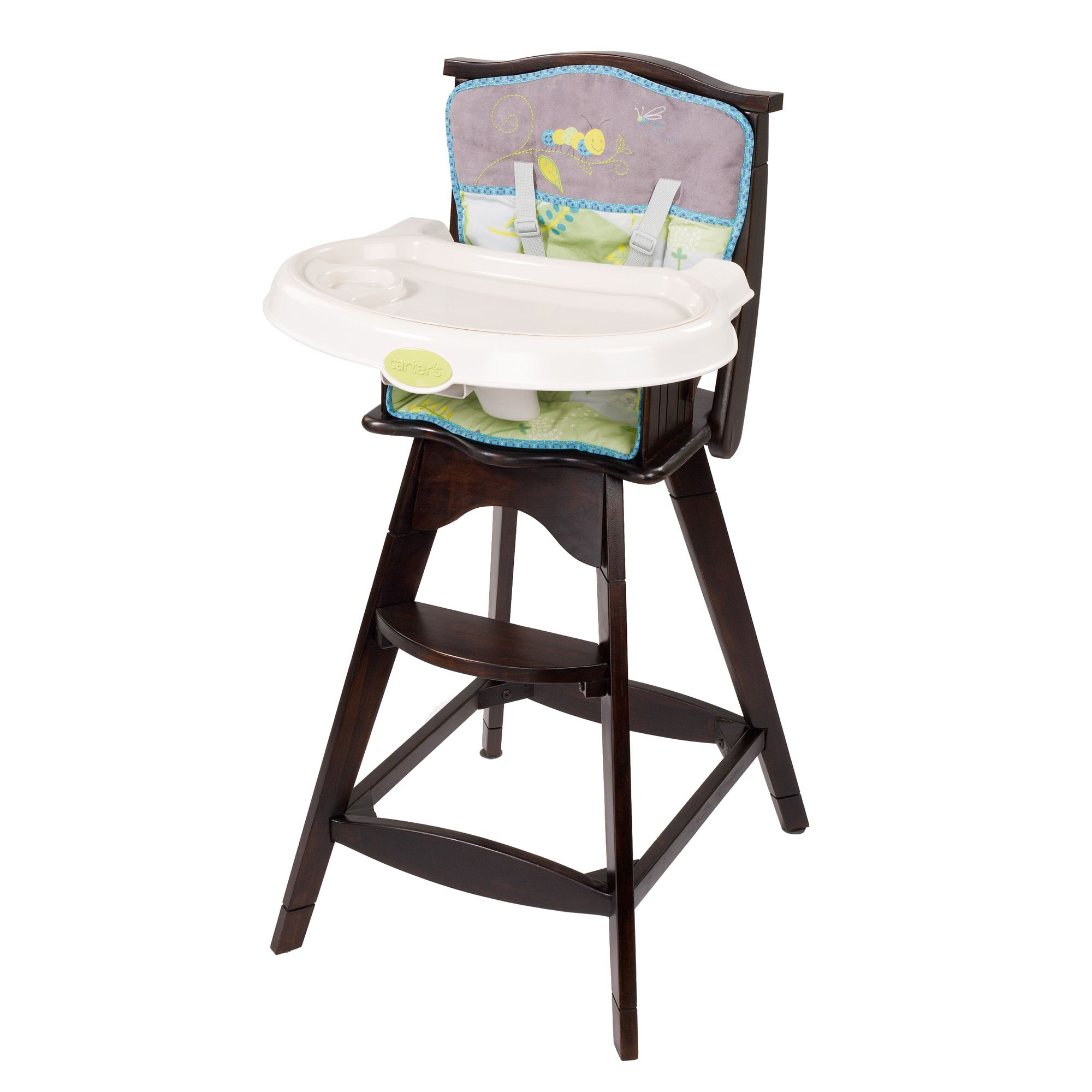 carter high chair replacement parts cathedral chairs for sale s classic comfort reclining wood
