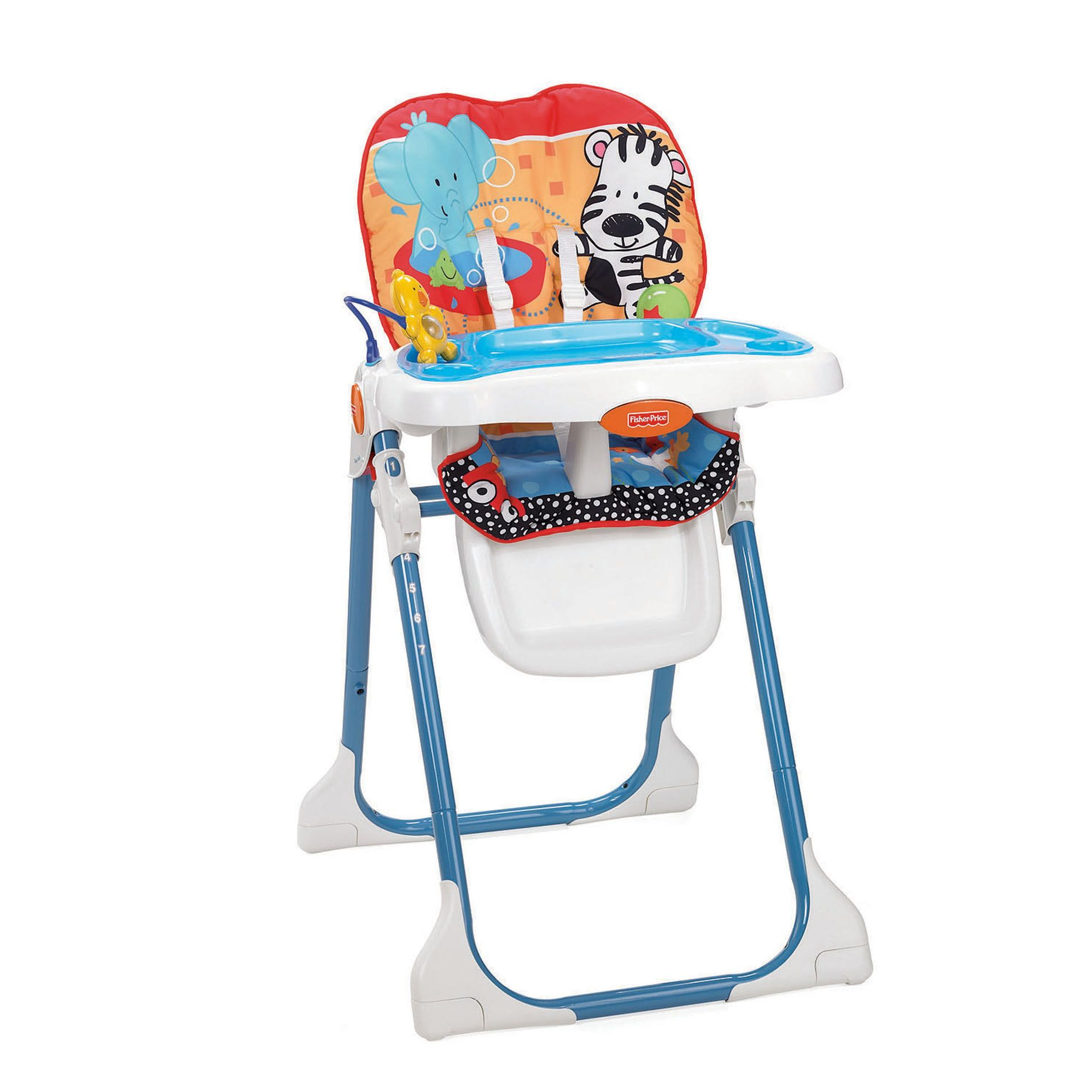 fisher price high chair seat office big and tall adorable animals
