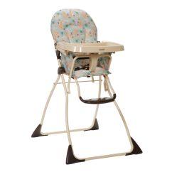 High Chair That Folds Flat Inflatable Soccer Ball Cosco Fold Kenya