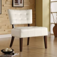 Contemporary Accent Chair Folding Bag Chairs Tufted Kmart