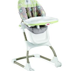 Rainforest High Chair Swing Plastic Replacement Cover