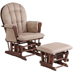 Rocking Chair Crib Combo Lumbar Support For Find Dutailier Available In The Gliders And Rockers Section