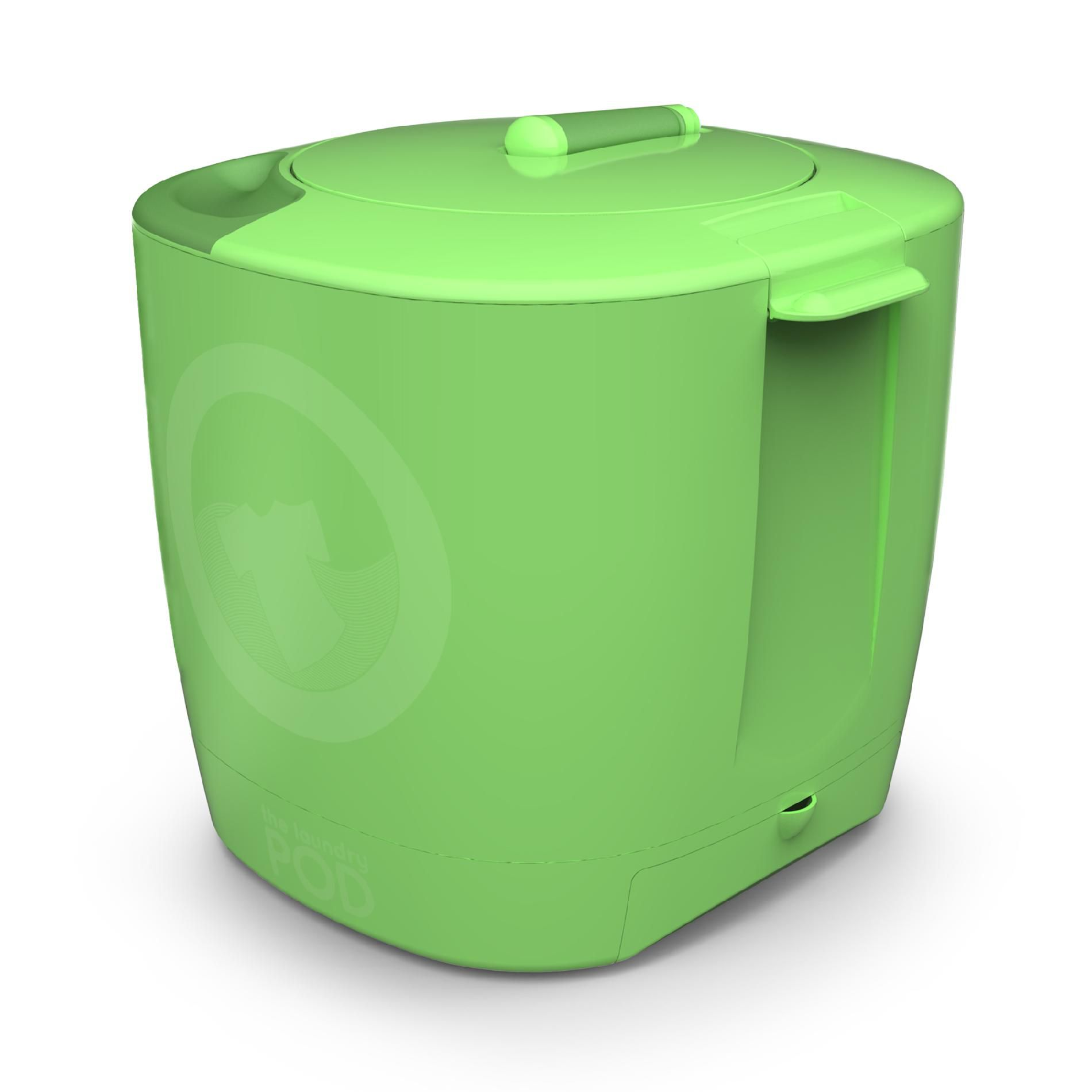 The Laundry POD - Green - Appliances - Specialty Laundry ...
