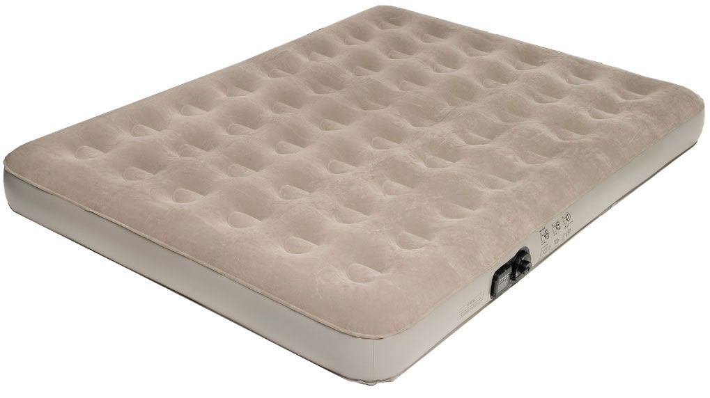 Pure Comfort AllinOne Queen Size Air Bed 6003QLB