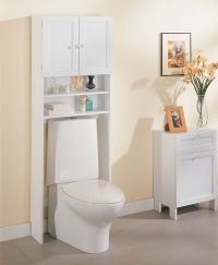 Essential Home Sommerset Bath Space Saver
