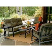 La-boy Outdoor Aubree 5 Pc. Seating Set