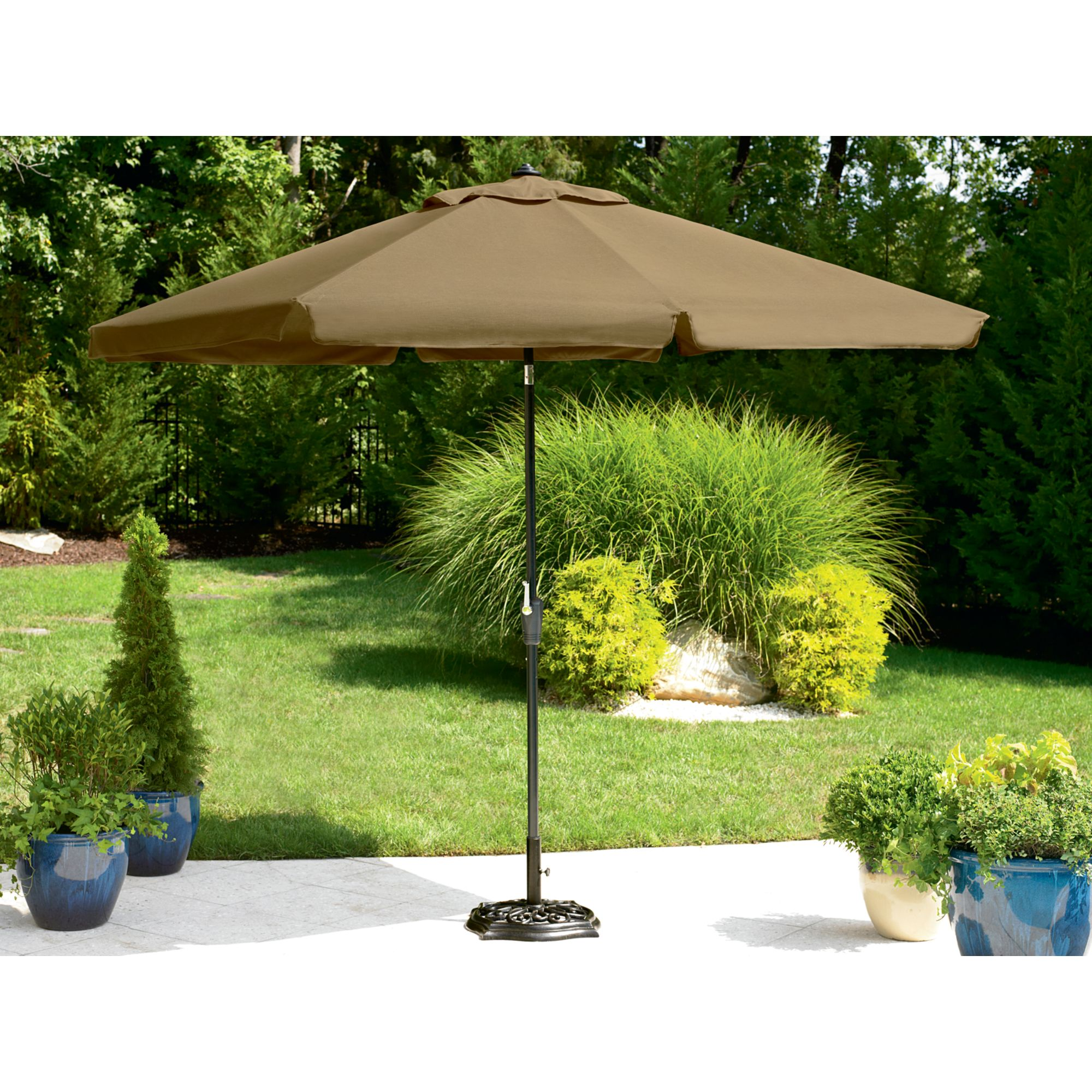 La-boy Caitlyn Umbrella - Outdoor Living Patio