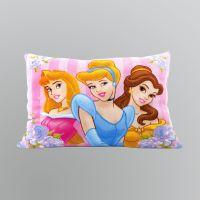 Disney Princess Plush Pillow