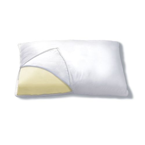 Sleep Innovations Classic Memory Foam Pillow