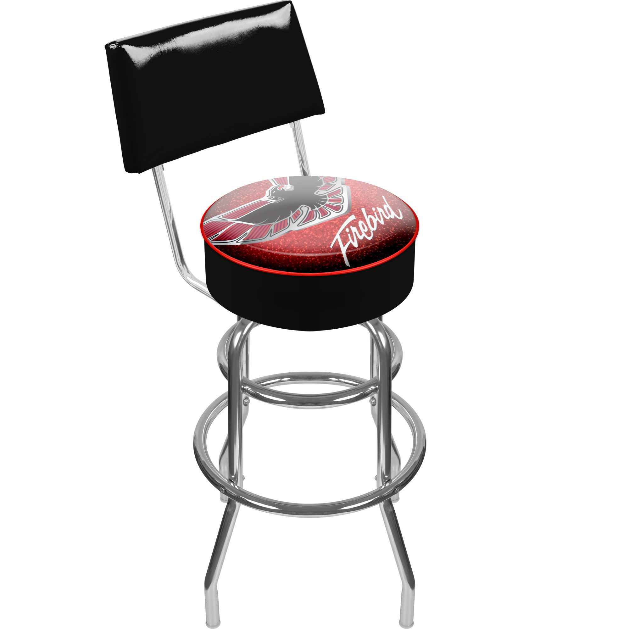 swivel chair exercise ergonomic design pdf pontiac firebird red padded bar stool with back