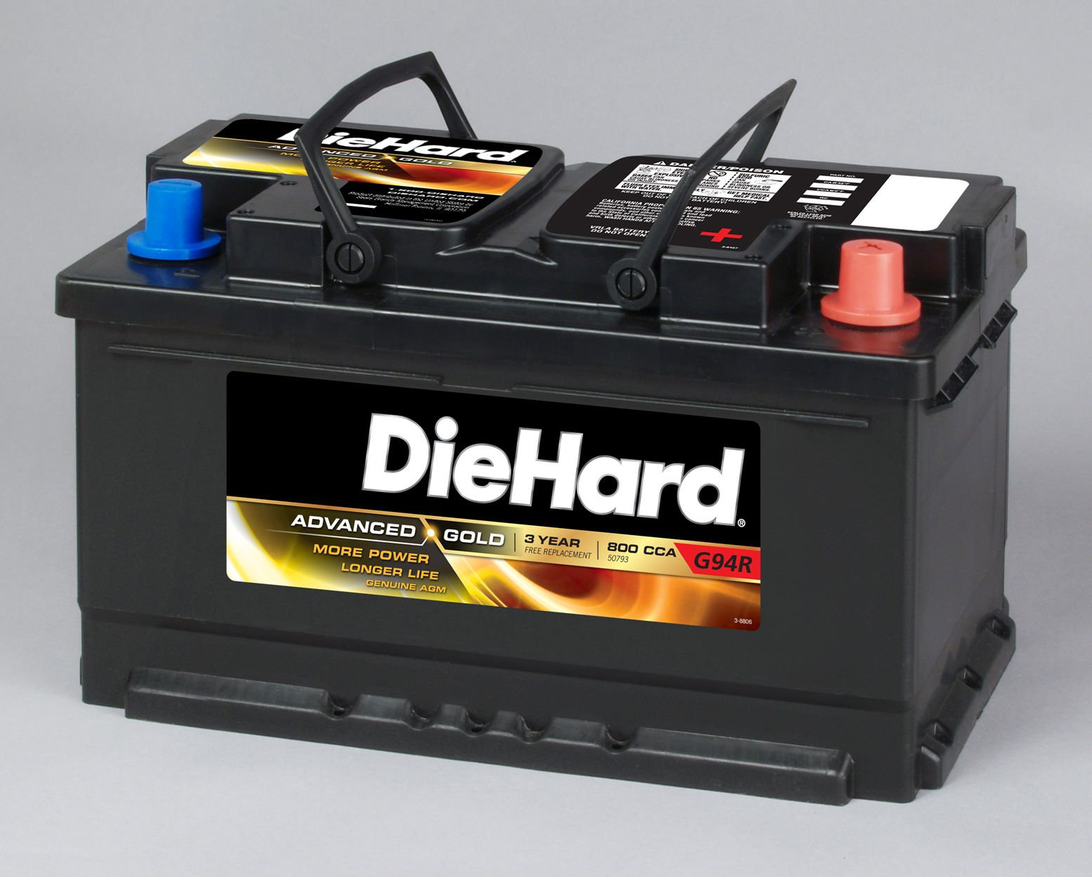 medium resolution of diehard gold agm automotive battery group size ep 94r price with exchange