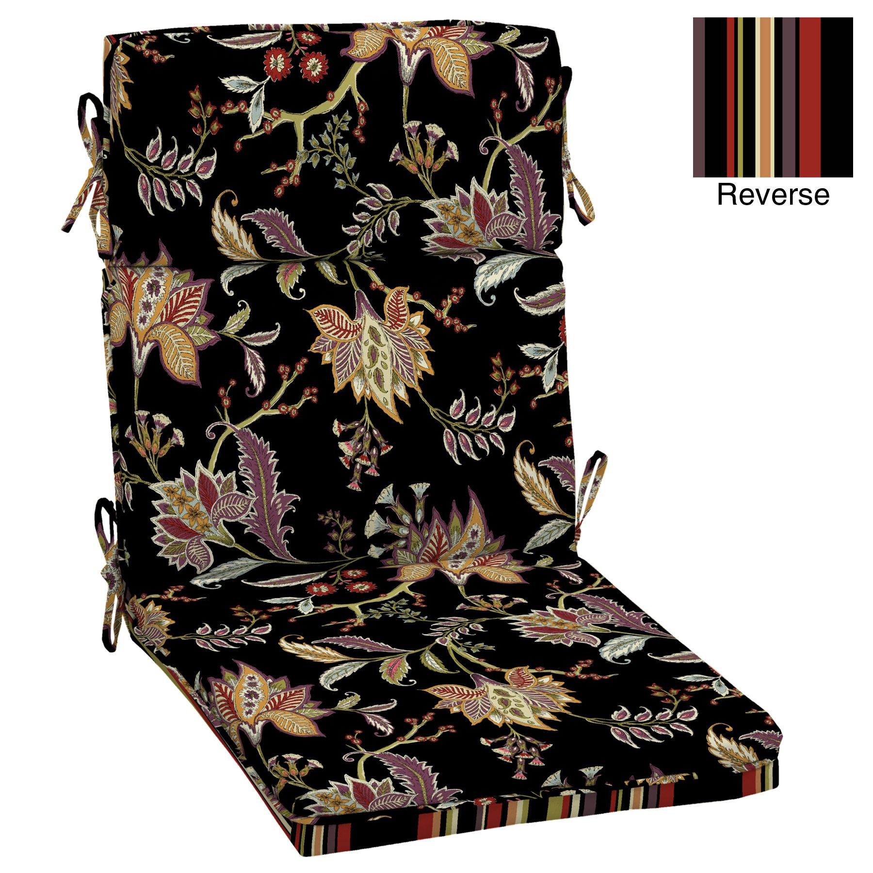 dining chair cushions kmart ivory covers canada jaclyn smith cushion bellflower