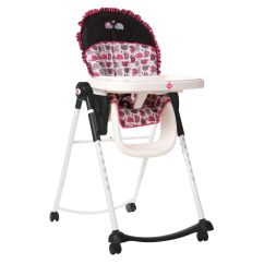 Graco High Chair Coupon Fishing Bedchair And Sleeping Bag Safety 1st Giselle Highchair Elephant