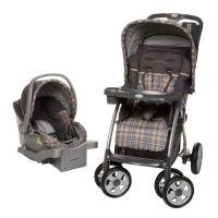 Eddie Bauer Travel System Winston - Baby - Baby Gear ...