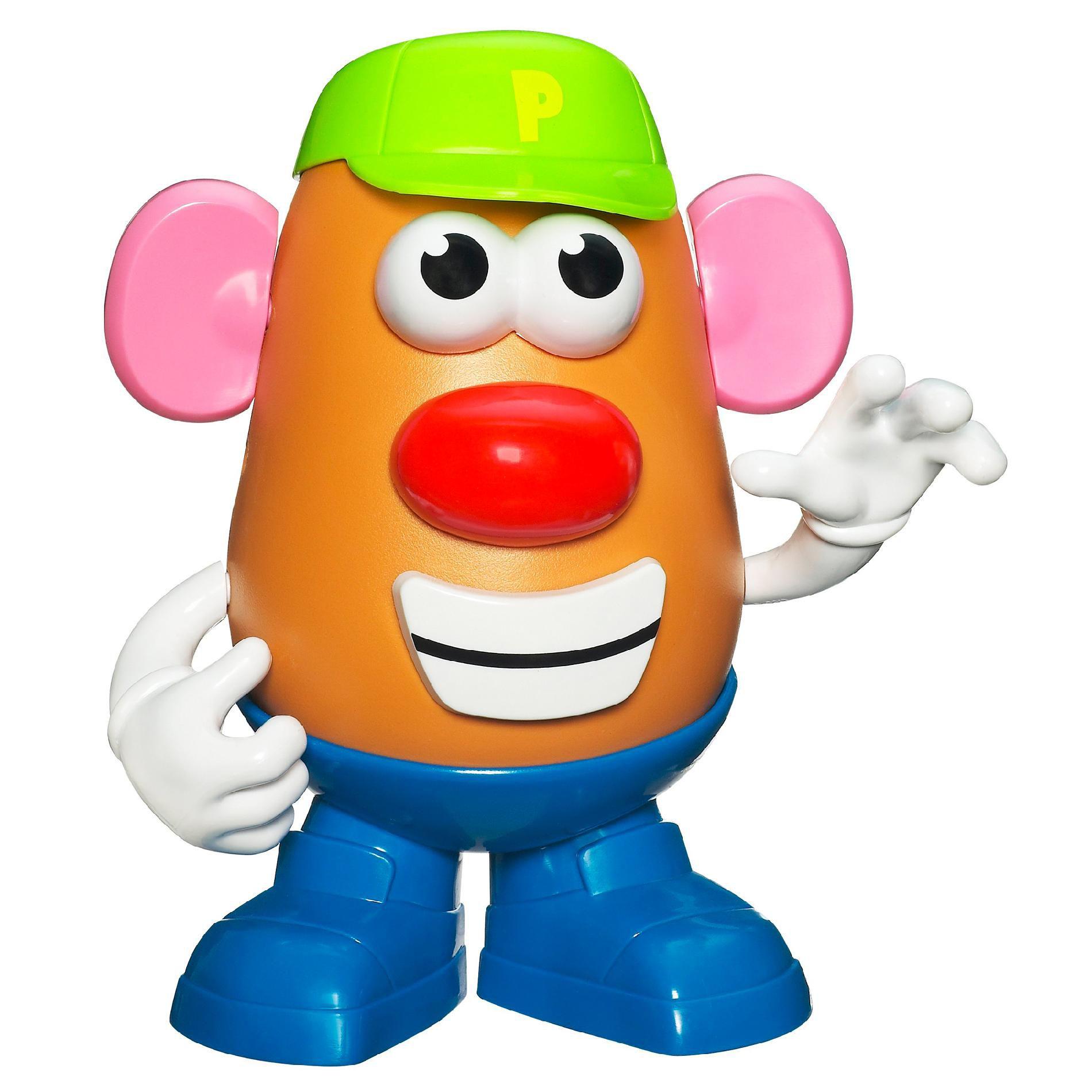 Playskool . Potato Head Figure