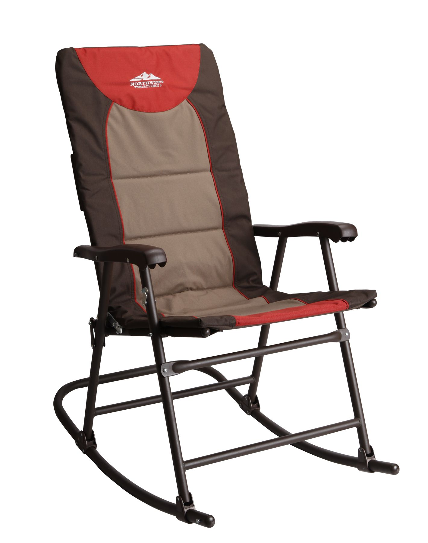 Camp Rocking Chair Northwest Territory Rocking Chair Fitness And Sports