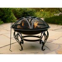 Garden Oasis 26 Fire Pit: Enjoy Beautiful Evenings & Deals ...