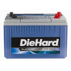 Marine Batteries 7th Grade Cell Diagram Diehard Platinum Battery Group Size 31 Price