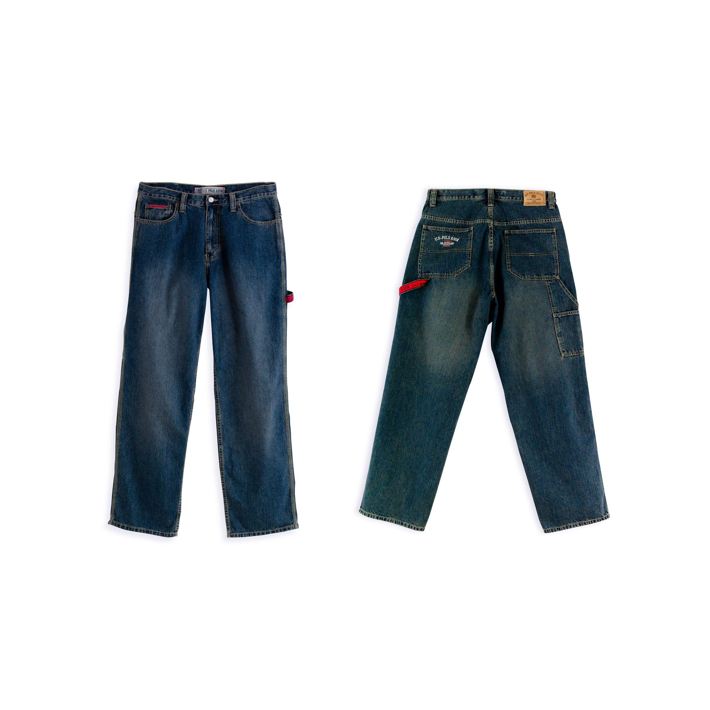 U. Polo Assn. Carpenter Jeans