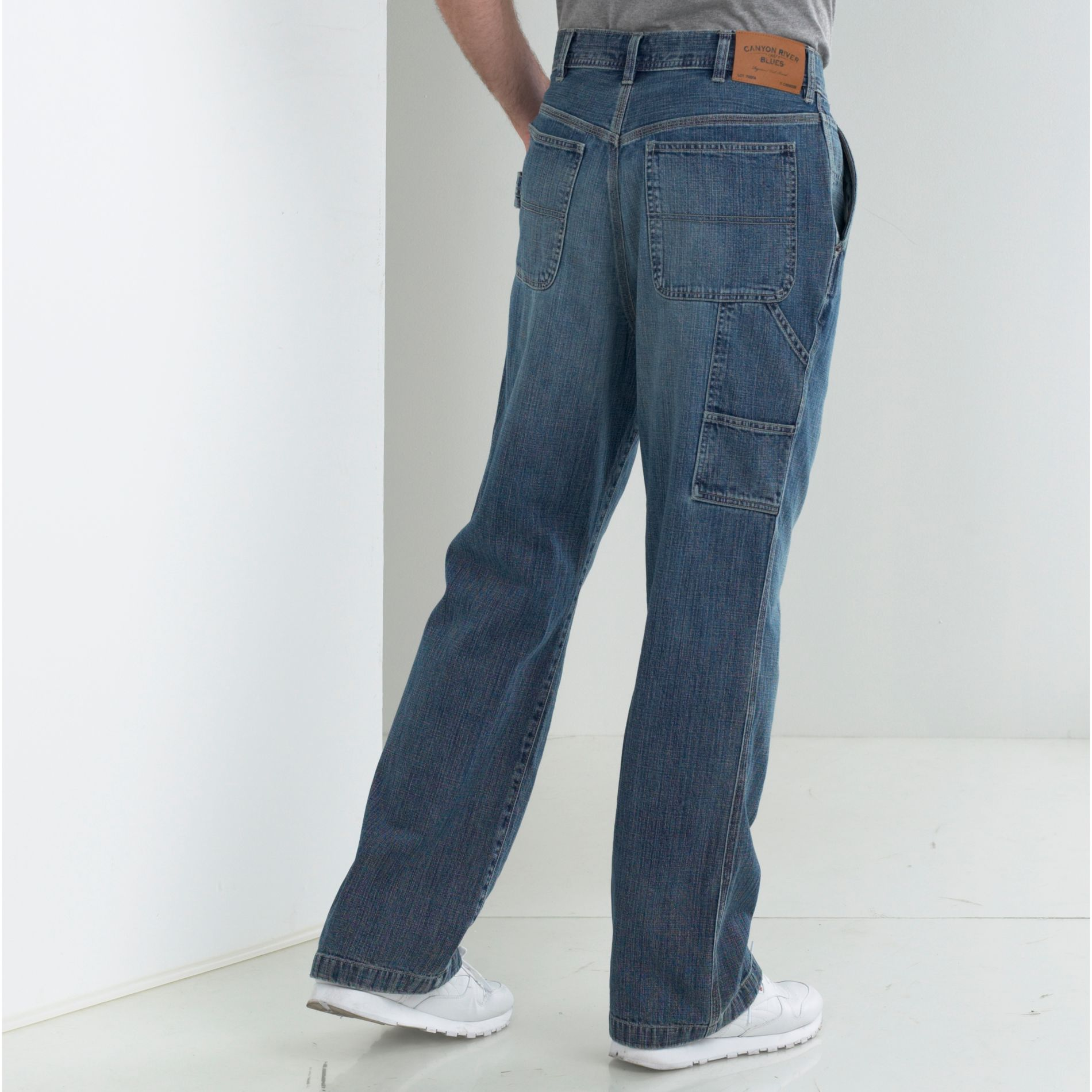 Canyon River Blues Regular Fit Jean