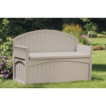 Deck Boxes Outdoor Storage Sears