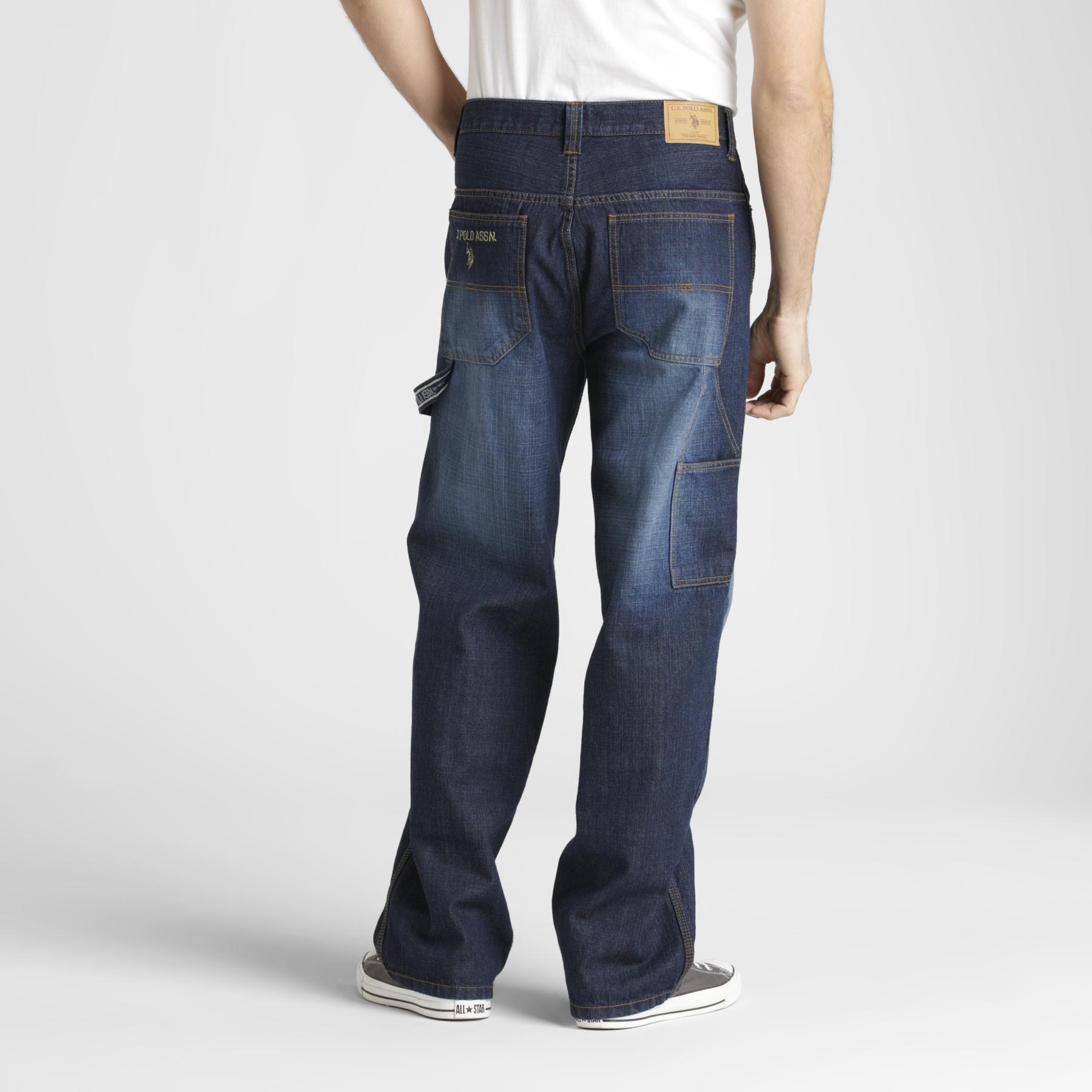 Polo Carpenter Jeans Men