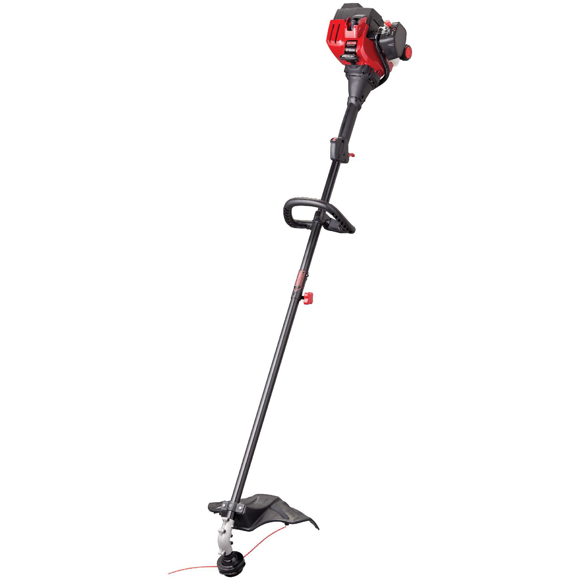 Craftsman WeedWacker Gas Trimmer 25cc 2-Cycle Straight