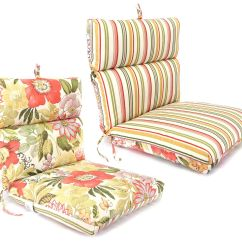 Kmart Chair Cushions Pedicure Chairs Wholesale Jordan Manufacturing Co Inc Knife Edge Cushion