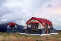 Northwest Territory Vacation Home 10-Person Tent