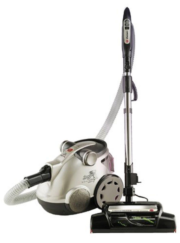 Hoover Bagless Vacuum Filter