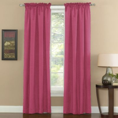 Pink Curtains Kmart
