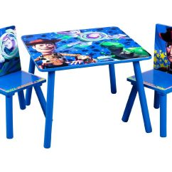 Toys R Us Table And Chairs For Toddlers Hammock Chair Swing Stand Toy Story Set Disney Pixar Kidu0027s 3