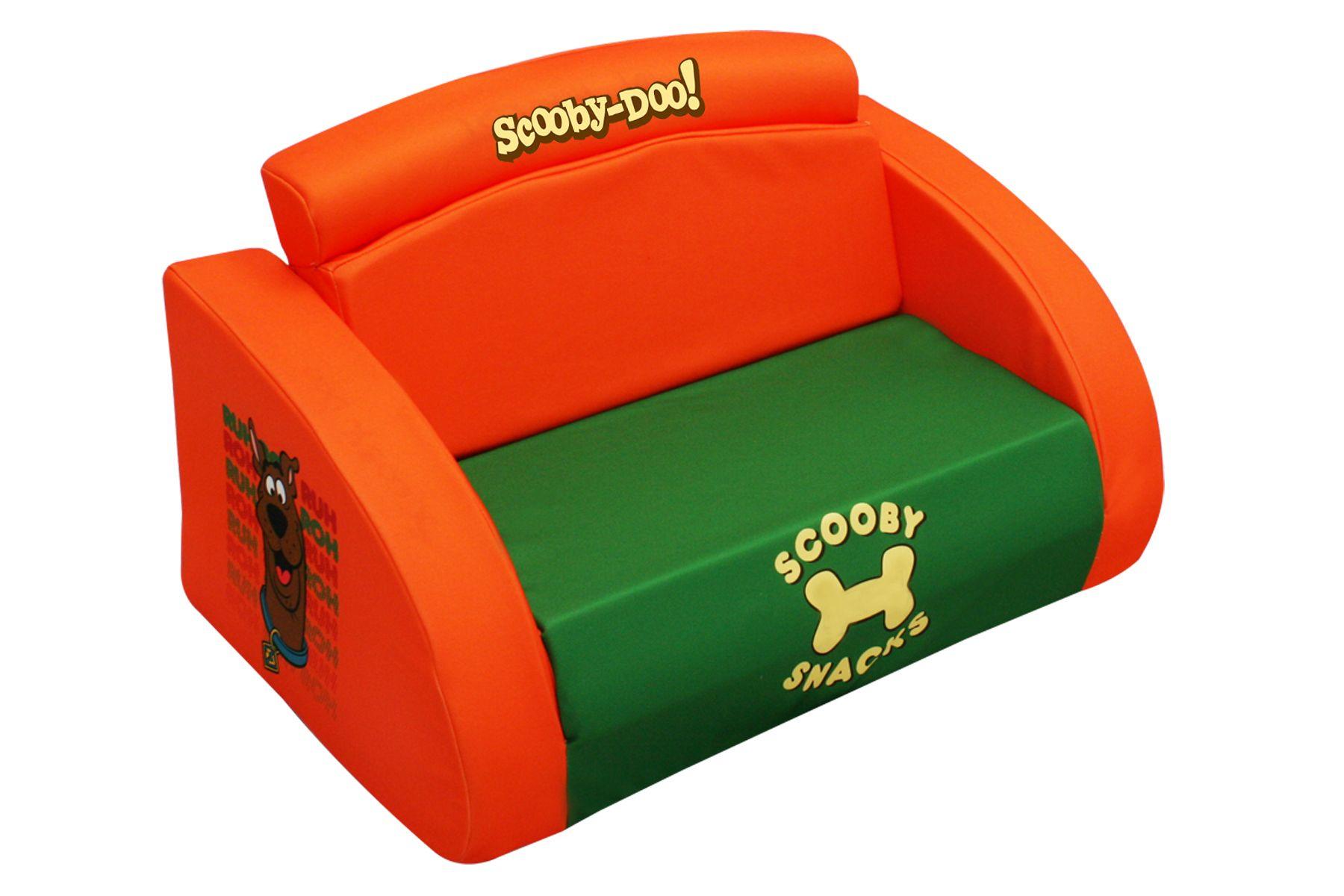 scooby doo chair hair salon superior warner brothers roh flip sofa