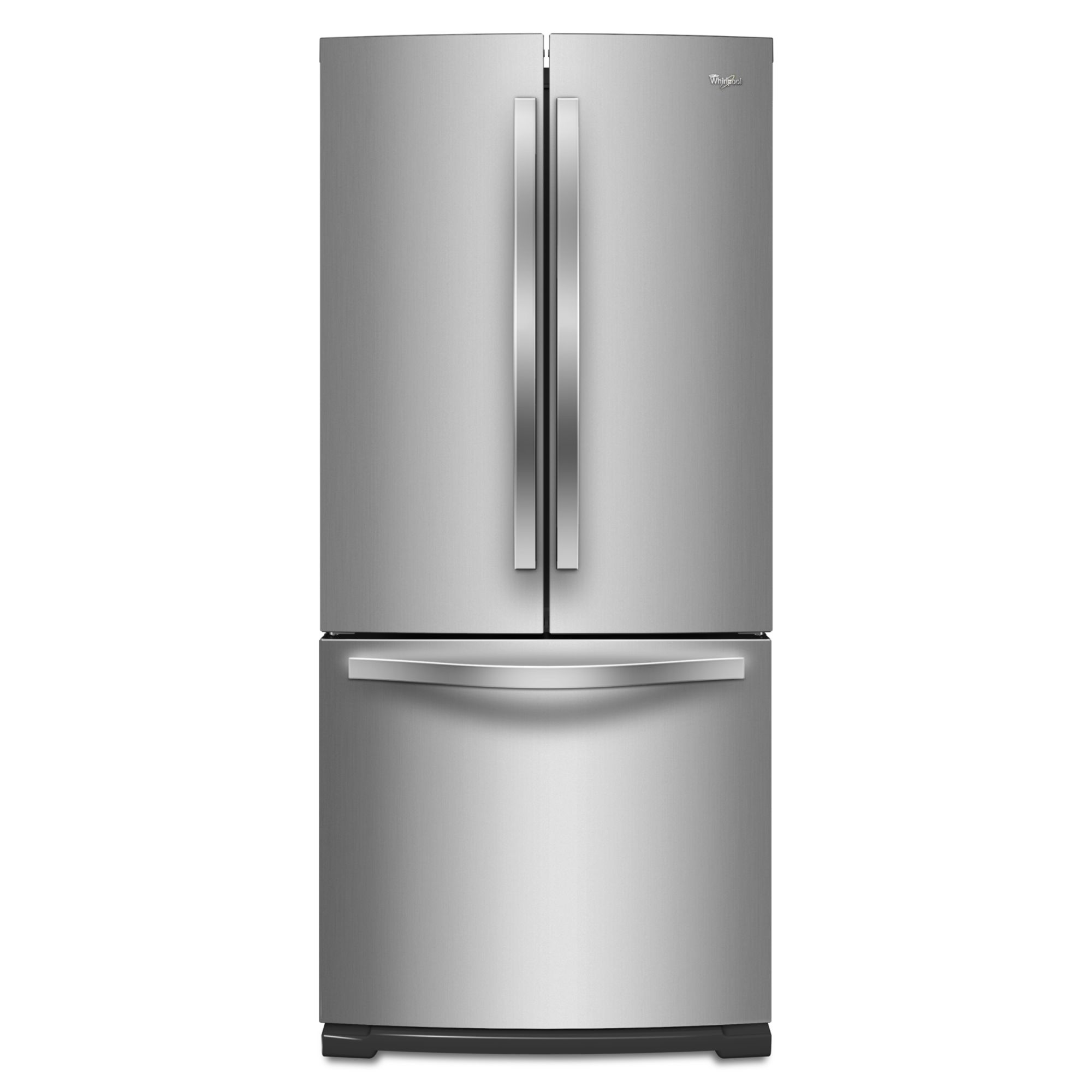 Whirlpool French Door Refrigerator Stainless