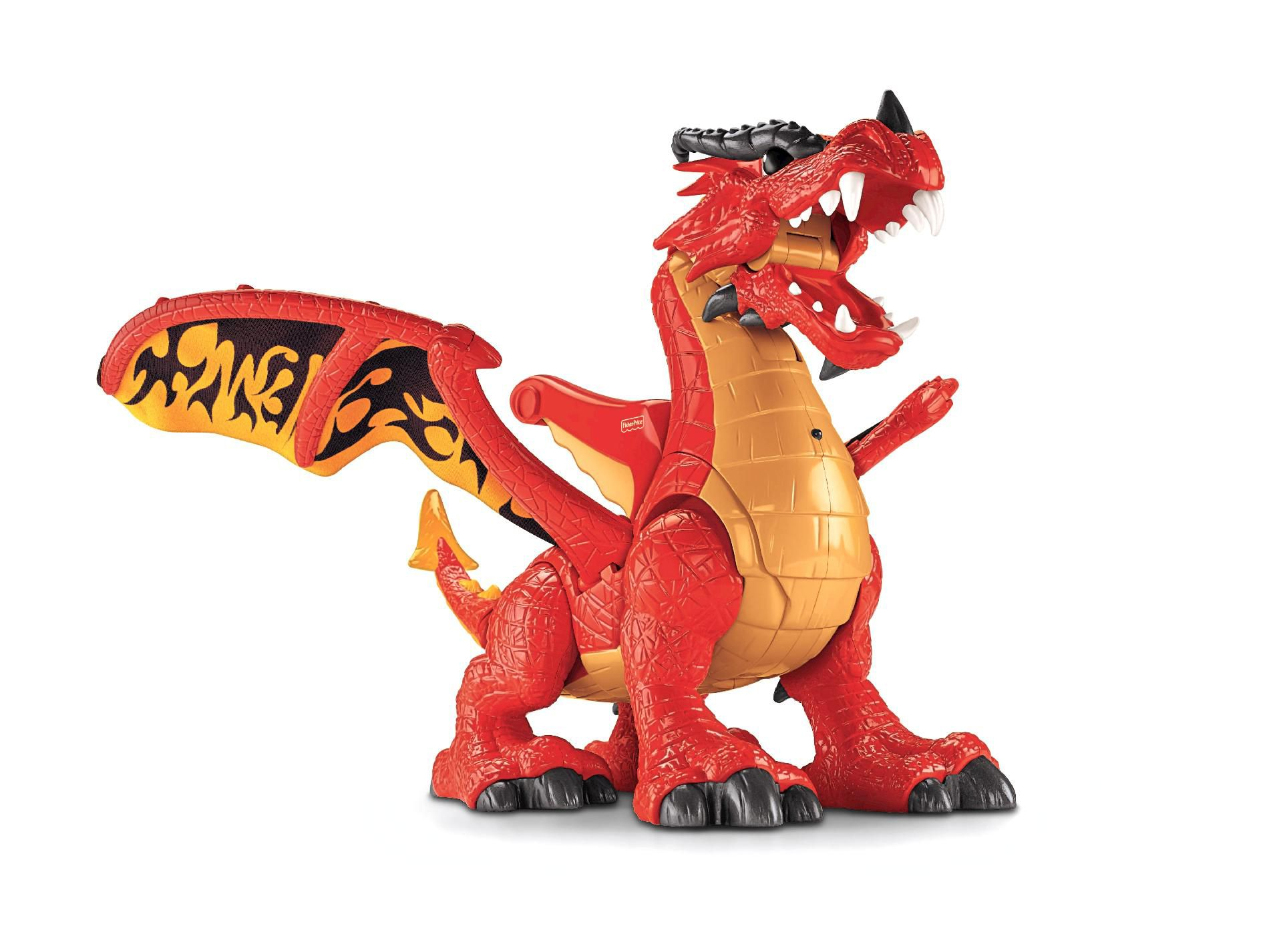 Castle Dragon Imaginext Soar With Dragons