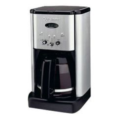 Cuisinart Dcc 1200 Parts Diagram Visual Studio Database Project Brew Central 12 Cup Coffee Maker