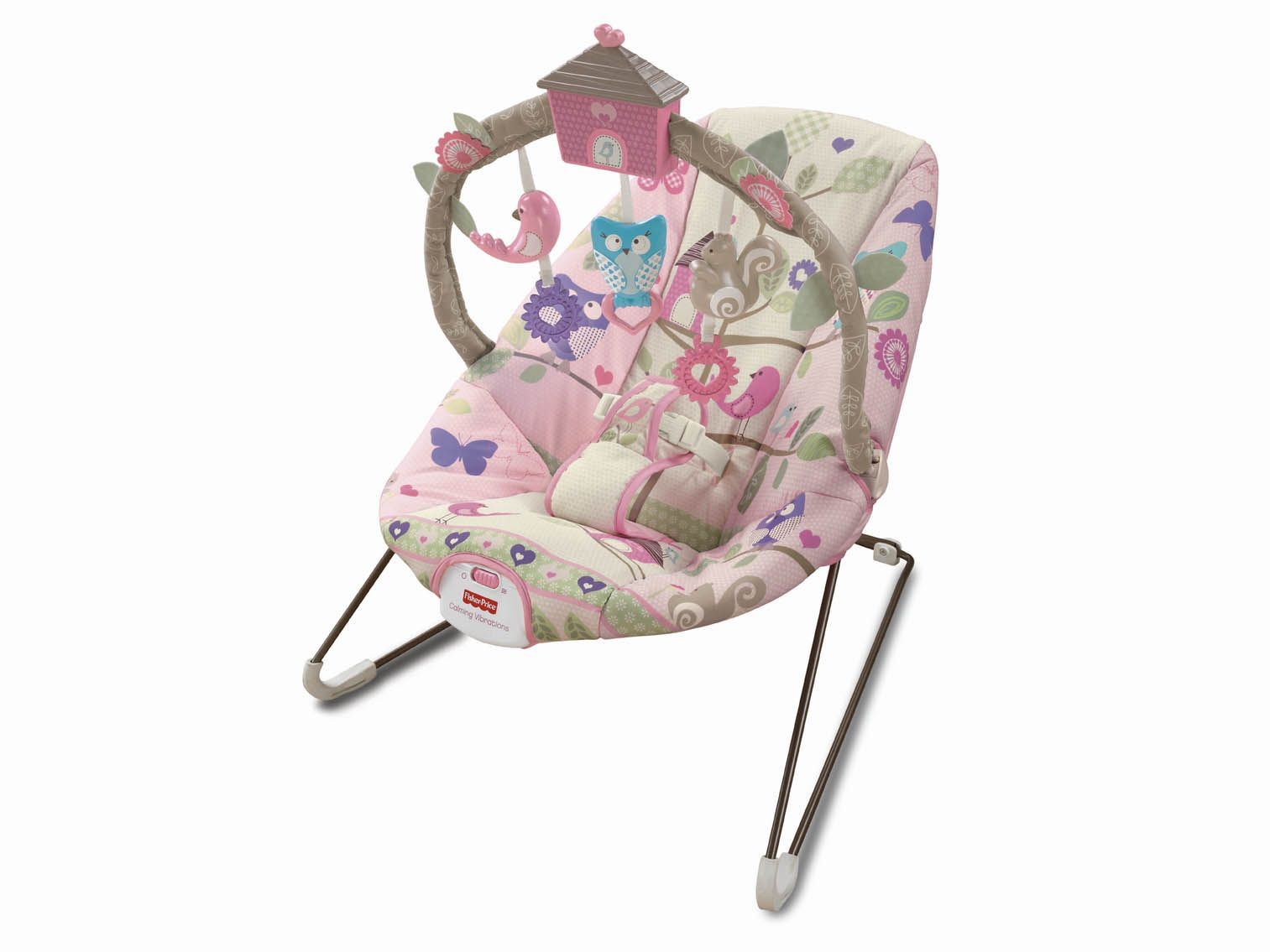 bouncy chair weight limit resin folding chairs top quality fisher price comfy time bouncer tree party