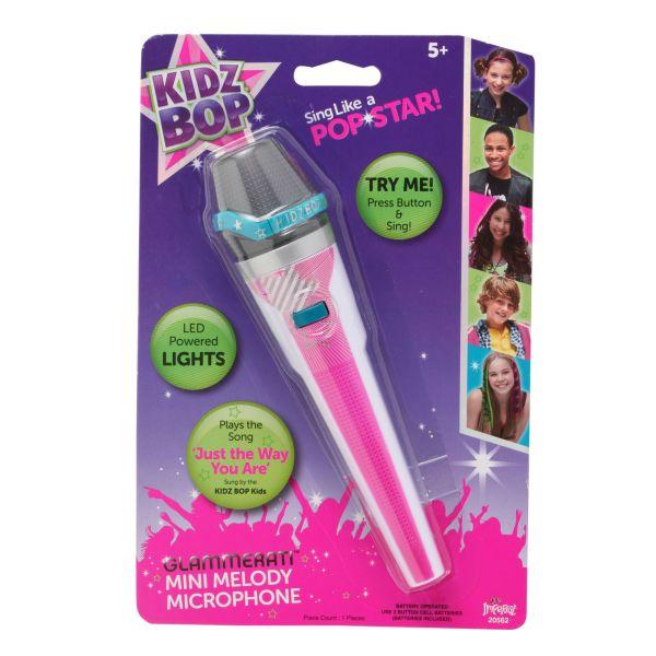 Kidz Bop Mini Melody Microphone