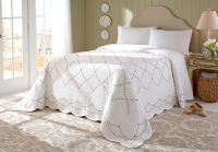 Country Living Martha's Vineyard bedspread - Home - Bed ...