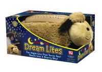 Pillow Pet Dream Lites: A Snuggly Nightlight for Children