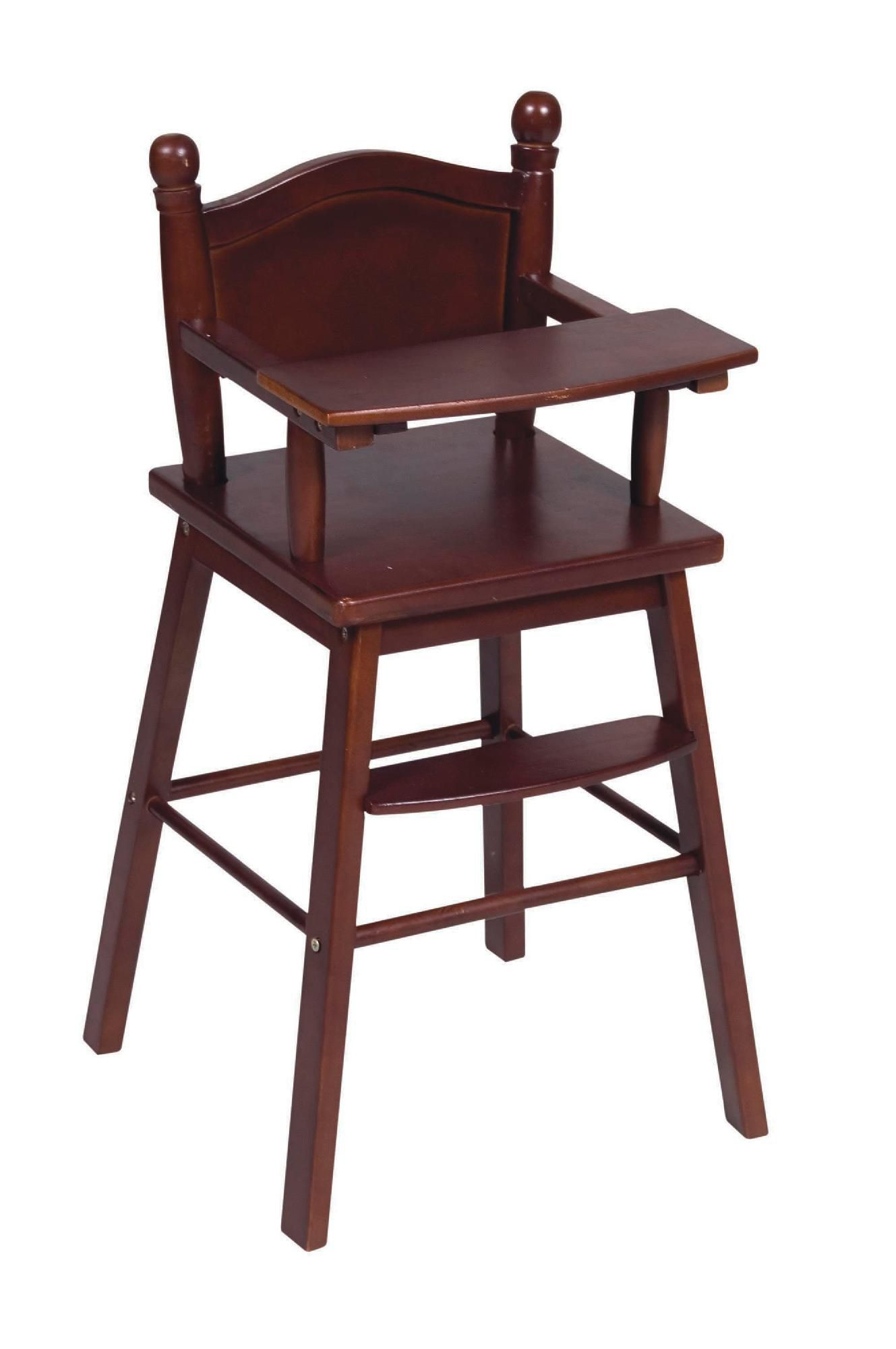 Badger High Chair Badger High Chair On Shoppinder