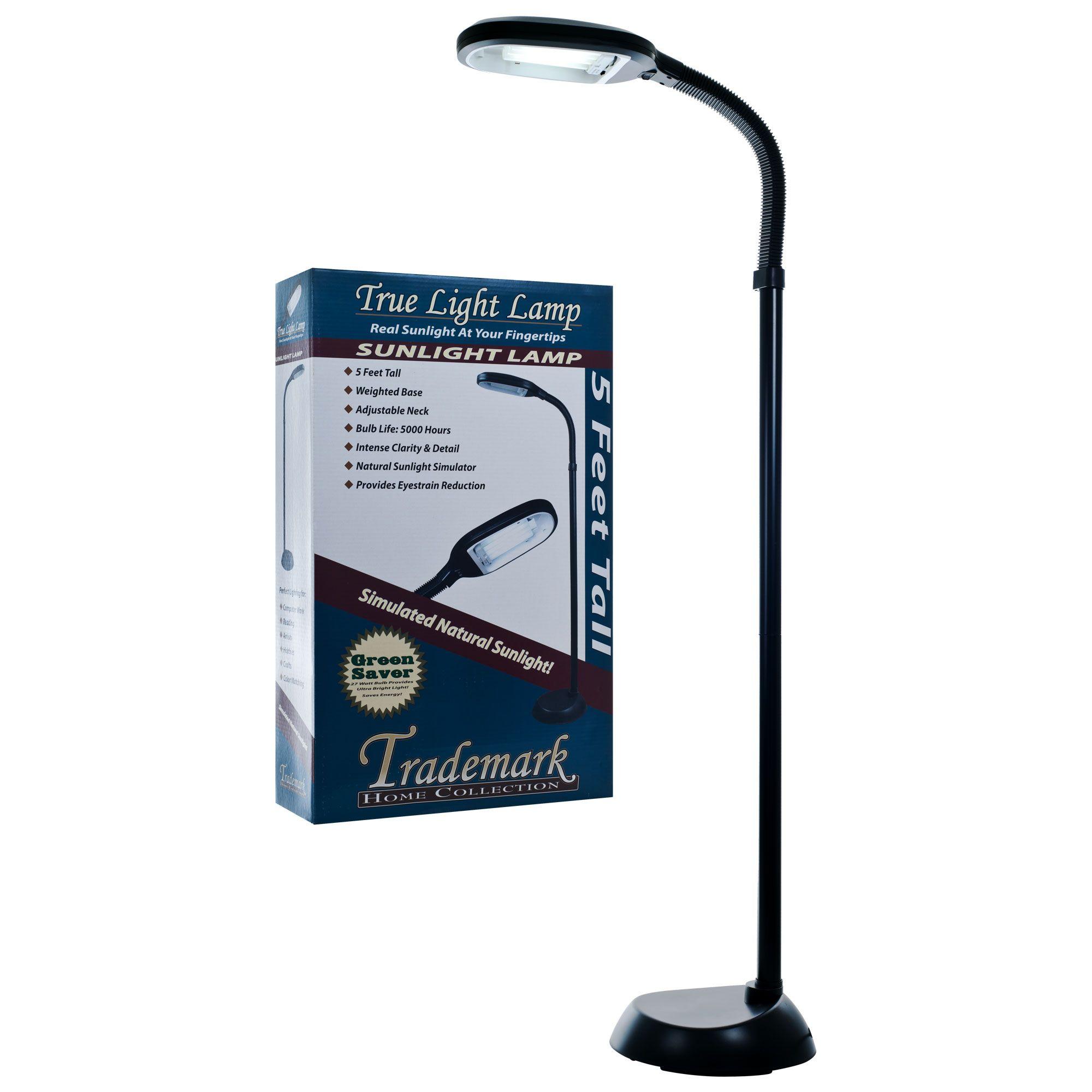 Floor Lamps Standing Lamps Kmart