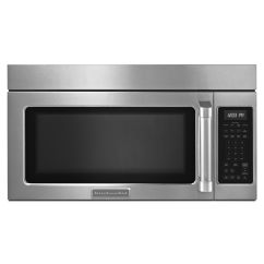 Kitchen Aid Microwaves Cutting Block Table Kitchenaid Over The Range  Bestmicrowave