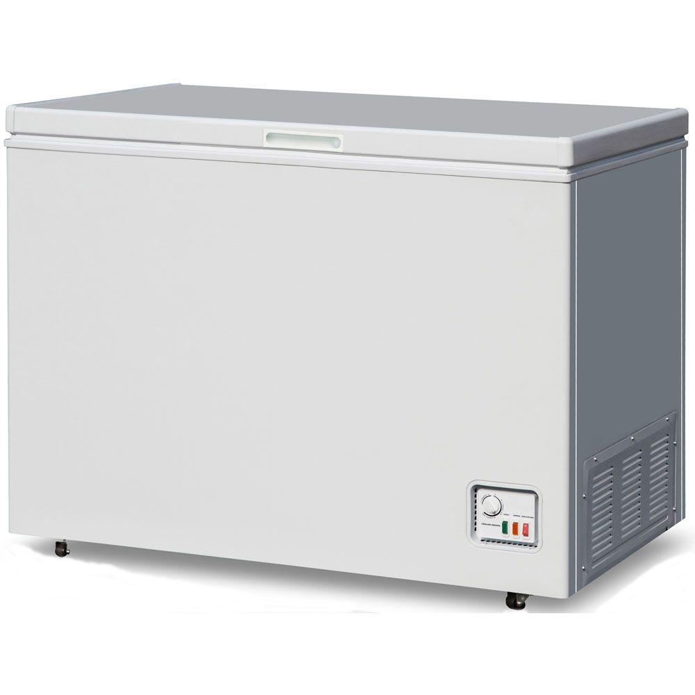 Hanover Hanfc11maw 10.6 Cu. Ft. Chest Freezer - White
