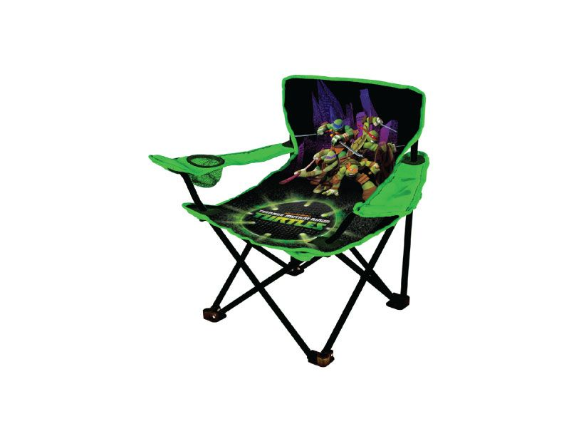 ninja turtles chair serta office parts teenage mutant kids camp