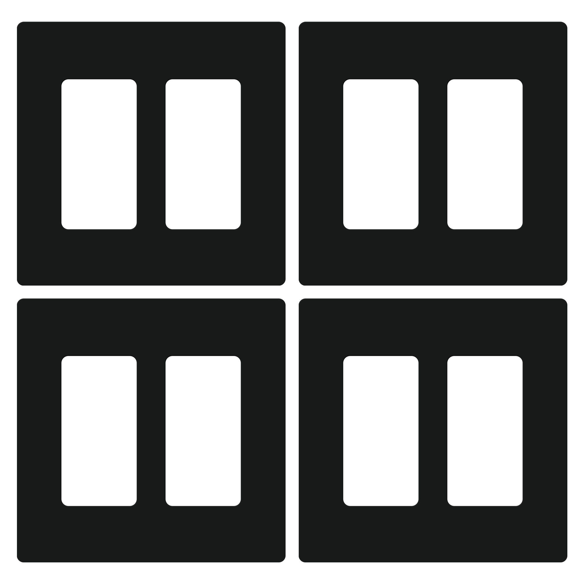 lutron claro dimensions 95 jeep grand cherokee wiper wiring diagram set of 4 two gang wallplates black tools