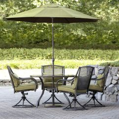 Garden Oasis Patio Chairs Svan High Chair Cushion Collections Shop For Outdoor Furniture At Sears