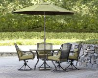 Garden Oasis Collections: Shop For Outdoor Furniture at Sears
